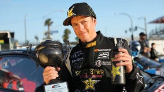 Illustration for article titled Tanner Foust quits Formula Drift, hints at Top Gear USA second season