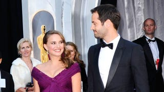 Illustration for article titled Natalie Portman Gives Birth To Baby Boy