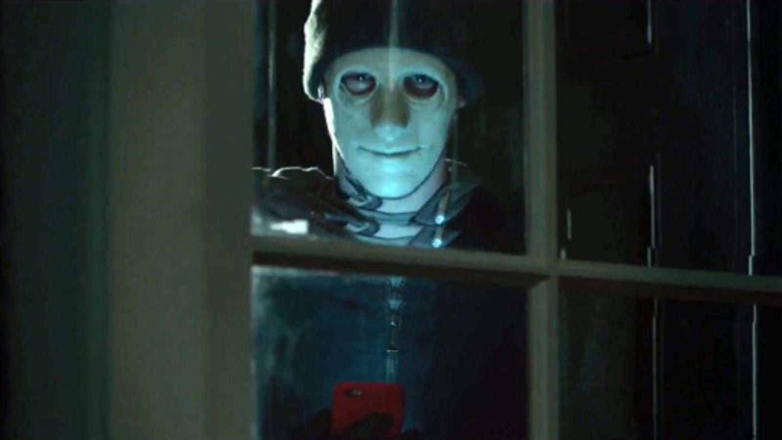 Read This Hush S Writer Director On The Elusive Why Of