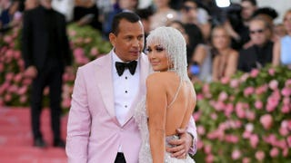 Two-Thirds of Jennifer Lopez's Marriages Don't Count