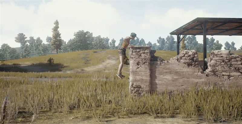 PlayerUnknown's Battlegrounds Receiving Two New Maps, 3D Replay System