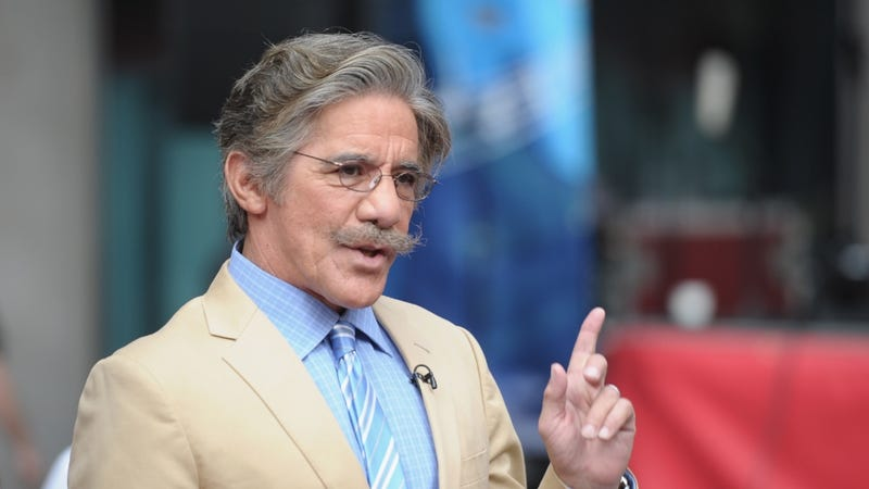 Illustration for article titled Geraldo Rivera: Sad About Michael Hastings, Sadder for McChrystal