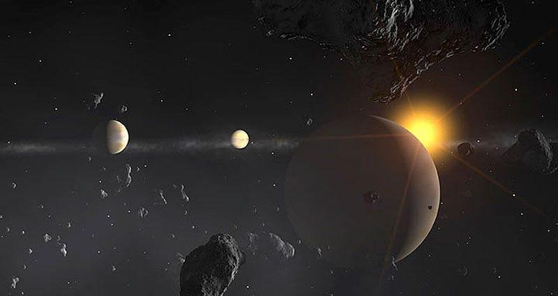 Illustration for article titled Esta calculadora te dice cuál sería tu edad en los distintos planetas del Sistema Solar
