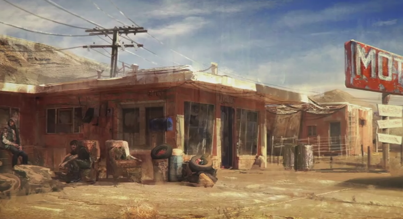 Illustration for article titled Modders Are Turning Fallout: New Vegas Into A Whole New Game