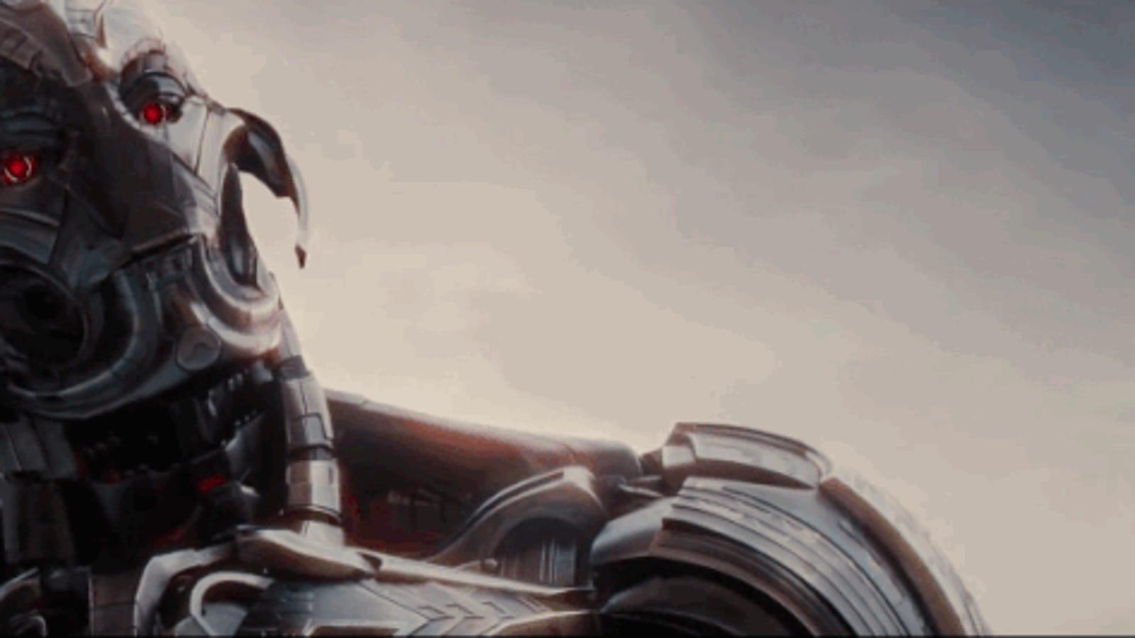 El tráiler extendido de Los Vengadores 2 añade nuevas escenas