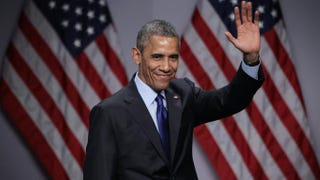 President Barack ObamaAlex Wong/Getty Images