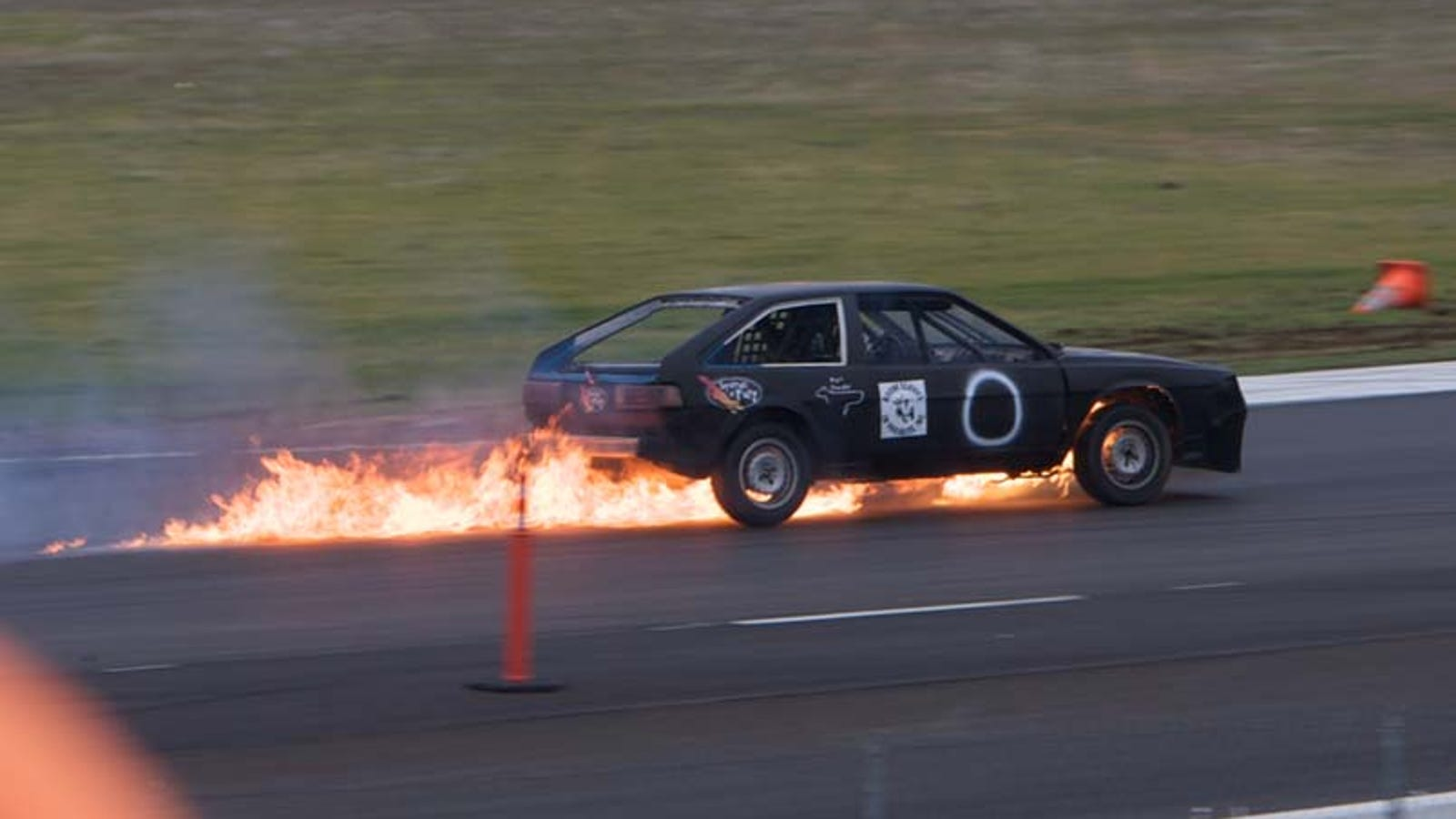 24 Hrs Of Lemons >> LeMons Cars To Take On BABE Rally Cars In New Orleans Drag Race Action!