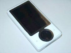 Illustration for article titled Rumor: First Zune 2.0 Photo?