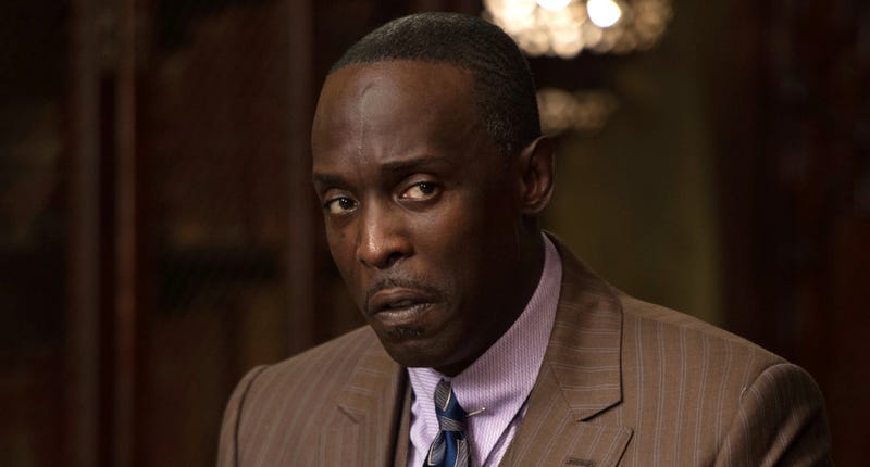 Michael K. Williams Cut From The Han Solo Movie
