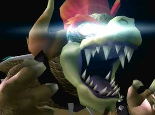 I always wanted to know what happened to trigger this in Bowser! It doesn't seem pleasant