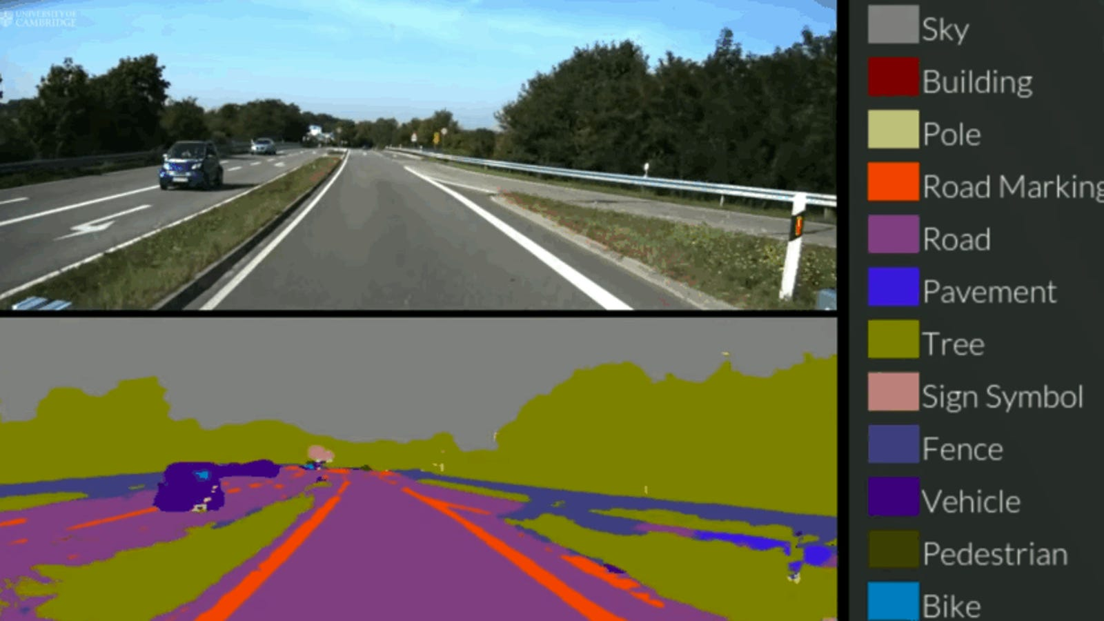 Engineers Are Teaching Smartphones to Think Like an Autonomous Car