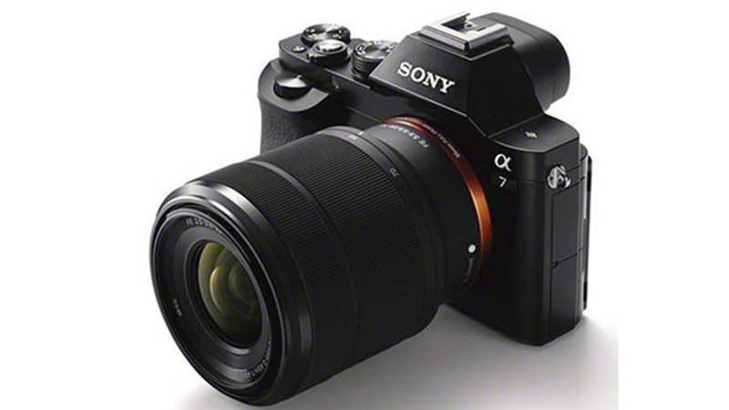Illustration for article titled Report: These Are Sony's New 24- and 36-Megapixel Alpha Cameras