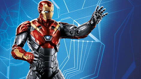 looks like tony stark has yet another new suit in spider man homecoming