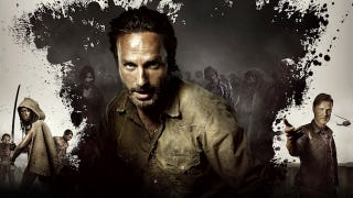 Illustration for article titled Apparently Glen Mazzara left The Walking Dead TV show because Robert Kirkman made him