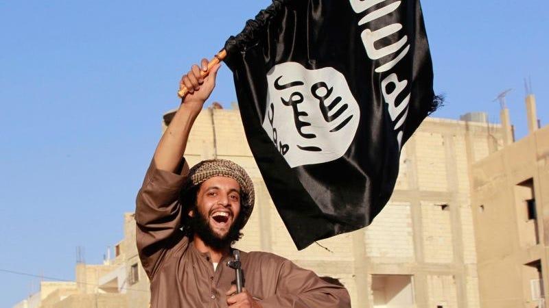 Illustration for article titled Los terroristas de ISIS han creado su propia aplicación de mensajería cifrada [actualizada]