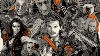 Illustration for article titled Ooh, Child: Guardians of the Galaxy's Awesome Mix is coming to Vinyl