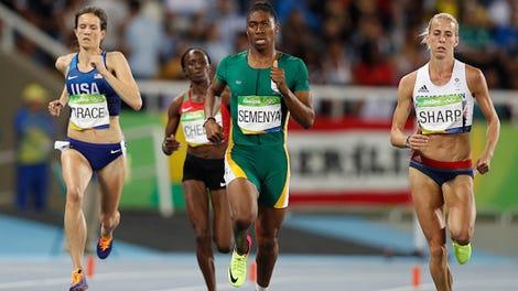 Courtney Dauwalter Is Going for an Ultramarathon World Record