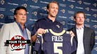 Why Your Team Sucks 2015: St. Louis Rams