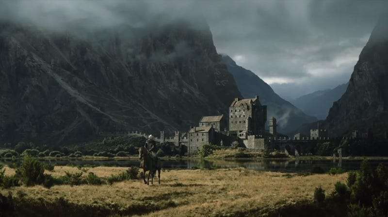 Illustration for article titled Game Of Thrones' Concept Artists Have Designed Unseen Areas Of Westeros