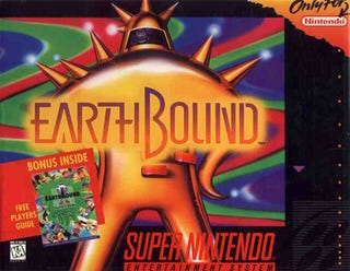 Illustration for article titled Why Don't We Have EarthBound On Virtual Console Yet?