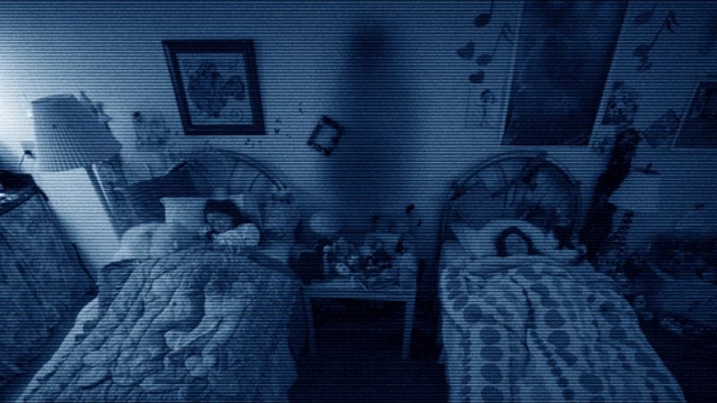 Illustration for article titled Paranormal Activity 3