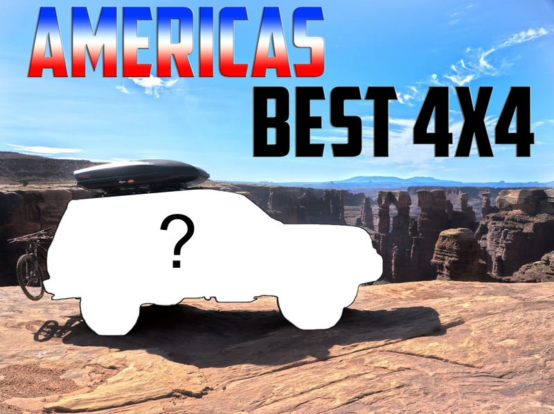 Illustration for article titled America's Best Expedition Value.