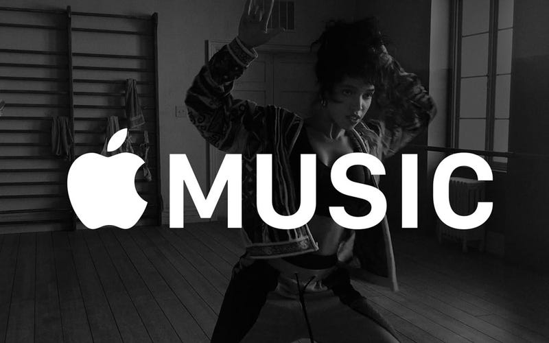 Illustration for article titled Apple Music ya está disponible para Android