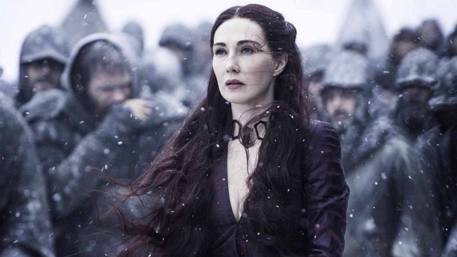 La quinta temporada de Game of Thrones revelará secretos de los libros
