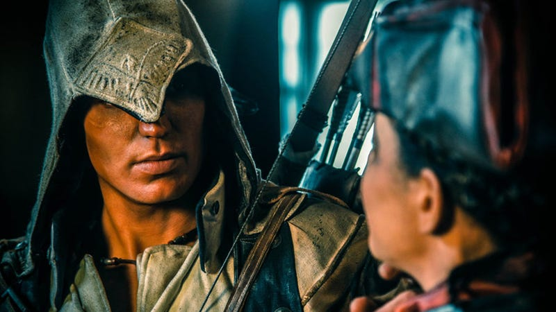 Illustration for article titled Simply the Best Assassin's Creed Cosplay You'll Ever See