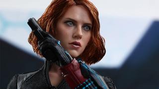 Illustration for article titled Hot Toys Returns To Steal Scarlett Johansson's Soul For Avengers 2Toys