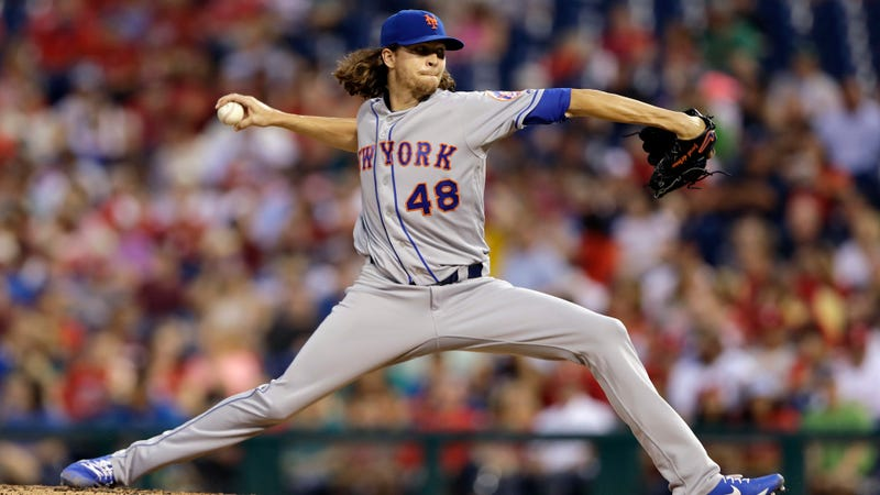 MLB Predictions: Will Seth Lugo help Mets knock off Phillies Friday? 8/11/17