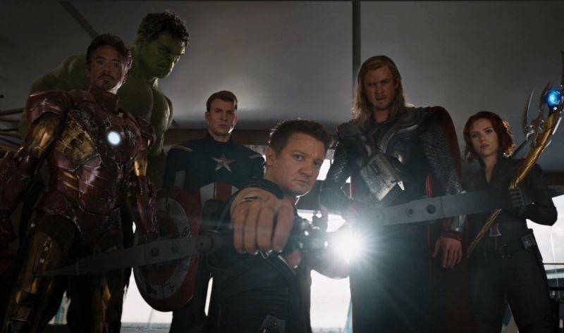 Illustration for article titled Marvel da pistas sobre la importancia de que ciertos personajes sobrevivieran Avengers: Infinity War