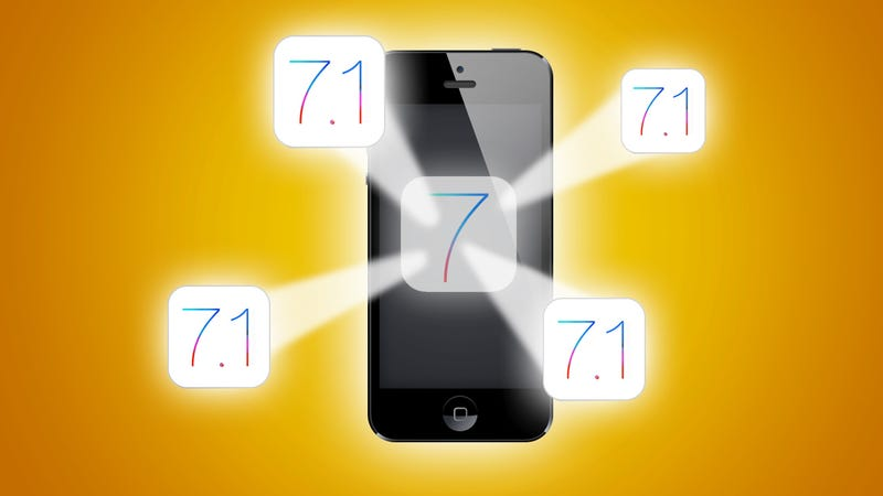 How To Get iOS 7.1's Best Features On Your Jailbroken Device