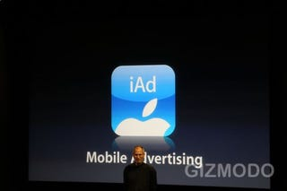 Illustration for article titled Full-Screen Ads and Pre-Roll Videos Are Coming to iOS Apps