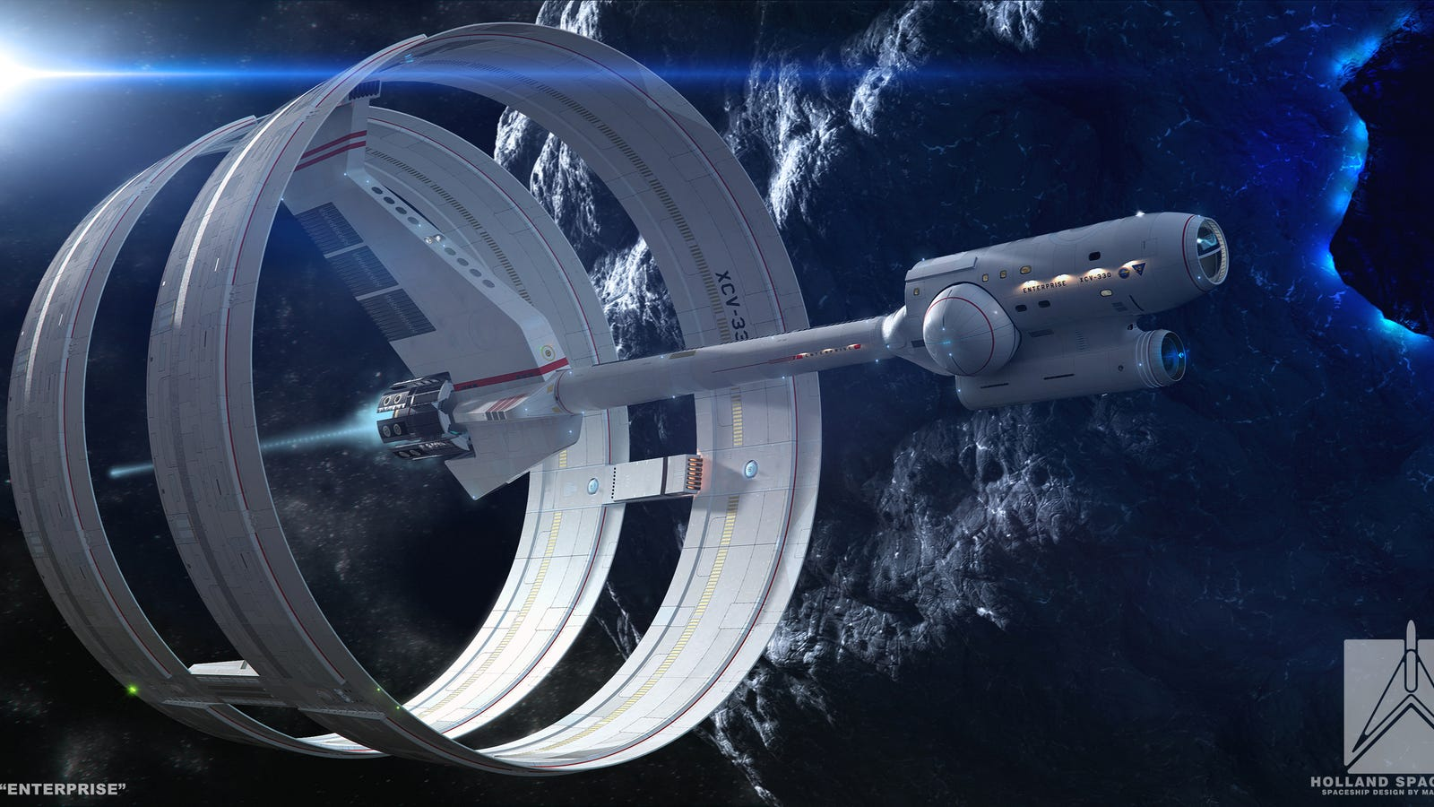 Faster than light travel News, Videos, Reviews and Gossip - Gizmodo