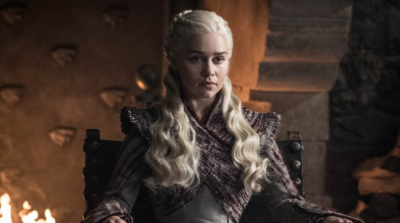 Illustration for the article title Cheers asks subscribers to just sign up for HBO Now that DirecTV accidentally leaks the game of Thrones premiere