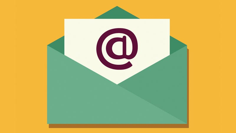 Email Gez