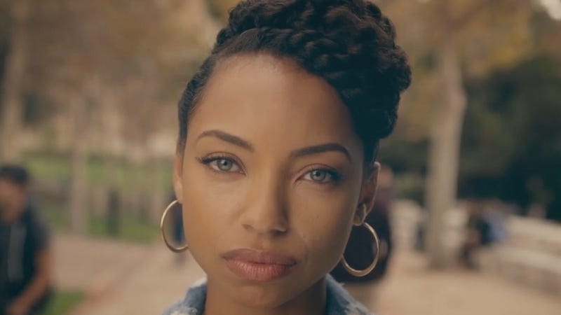 dear white people netflix funny