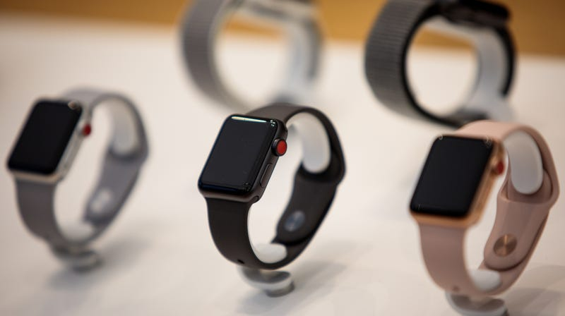 Understand Your Apple Watch's Heart Rate Numbers
