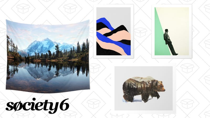 15% Off Wall Decor