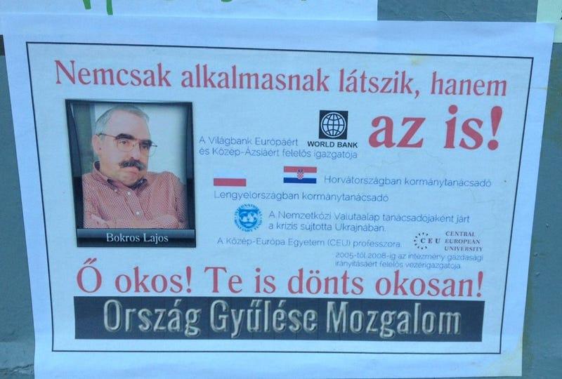 Illustration for article titled Ő okos! Te is dönts okosan!