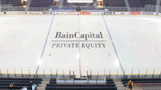 Illustration for article titled Where Would The NHL Be If Bain Capital Had Bought The Whole League In 2005?