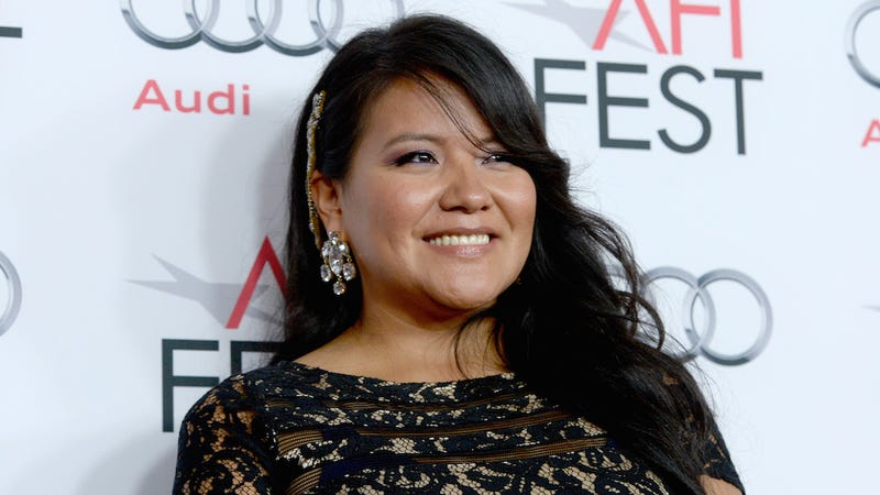 Illustration for article titled The Suspicious and Tragic Death of Native American Actress Misty Upham