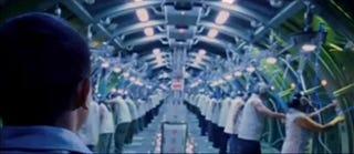 Illustration for article titled Slaves Of The Global Cyber-Village, In New Sleep Dealer Trailer