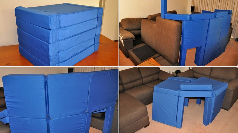 Couch Cushion Fort Ideas: sofa fort instructions   Centerfordemocracy org,