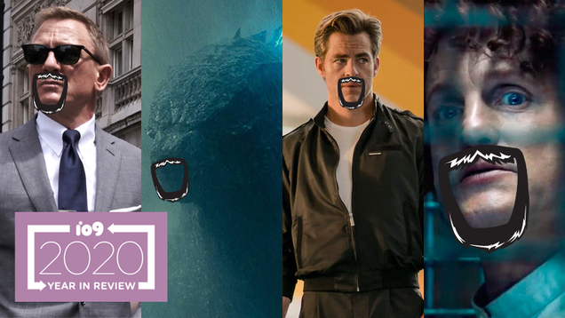 The Best Blockbuster Movies of 2020 (in a Parallel Universe)
