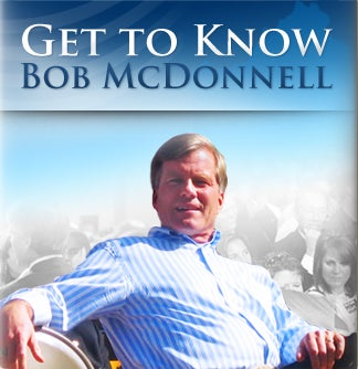 Illustration for article titled Women's Issues Are About to Torpedo Bob McDonnell's Campaign