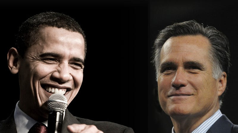 Illustration for article titled Obama and Romney Tackle Science's Toughest Questions