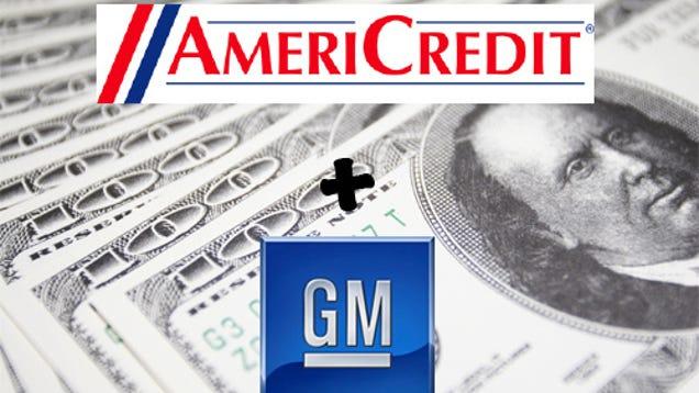 Americredit Car Loan Review