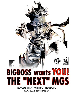 Illustration for article titled Necessary Sequels: Metal Gear